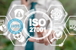 ISO27001-HDS